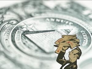 Саморазрушение центробанков Debt-Money-300x226