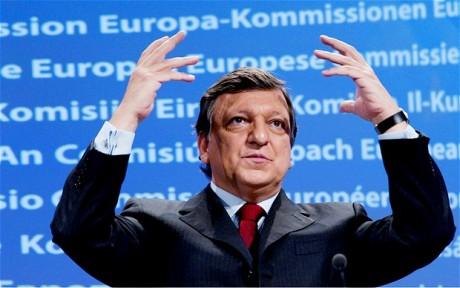 La véritable situation économique de l'Europe en 4 graphiques Jose-Manuel-Barroso-460x288