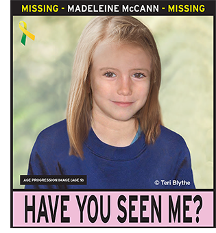 Official findmadeleine.com website - updates Have_you_seen_me