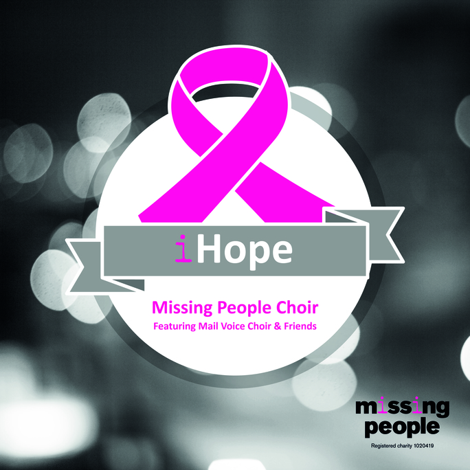 Missing People launch proposed charity single on 9th anniversary of Madeleine's disappearance  Ihope