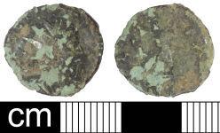 Antoniniens de Victorinus Som-559087