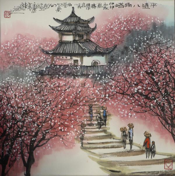 Όμορφες εικόνες... - Σελίδα 2 2-chinese-painting-jun-wan