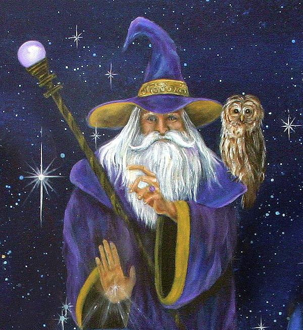 V LEKCIJA*Merlin Magical-merlin-sundara-fawn