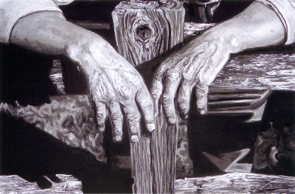 ЗАДУШНИЦЕ – КАНОН, АКАТИСТ ЗА УПОКОЈЕНЕ, МОЛИТВЕ... Working-mans-hands-cameron-hampton-psa