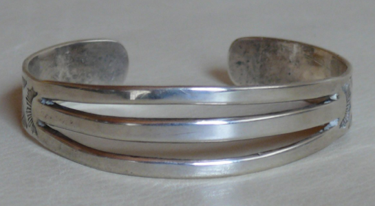 Bracelet inspiration Navajo Shapeimage_1