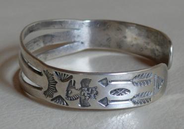 Bracelet inspiration Navajo Shapeimage_3