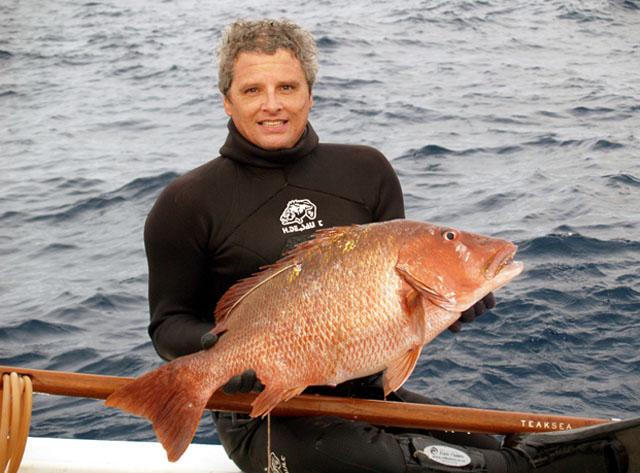 La Pesca del Pargo (Lutjanus Sp.) por José Manuel López Pinto  / Actualizado al 17/10/11 Lujoc_u7
