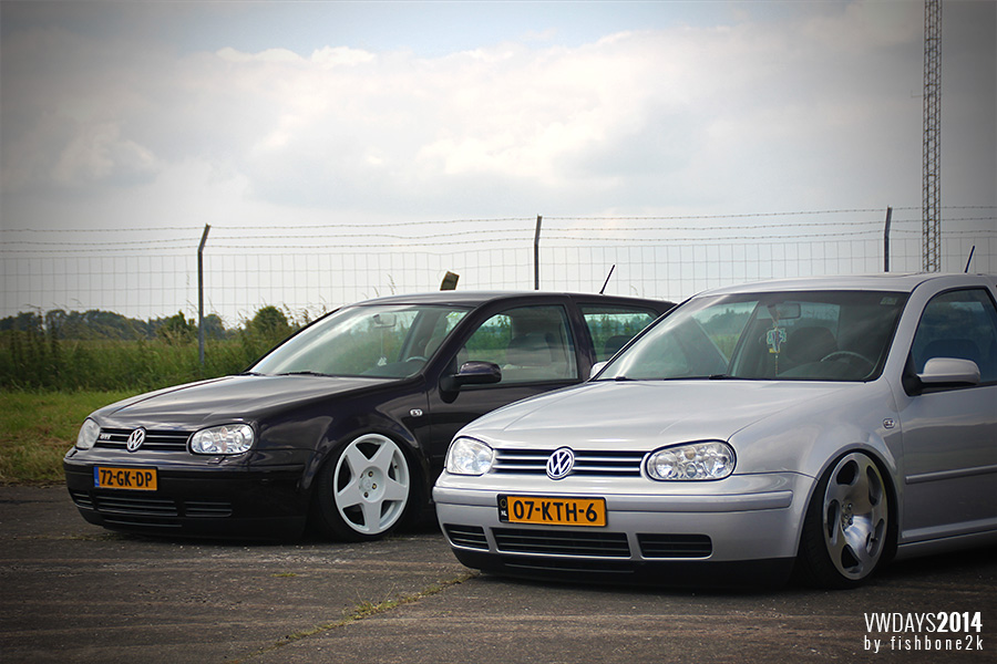 VW Days 2K14 les photos... DAYS2014_02