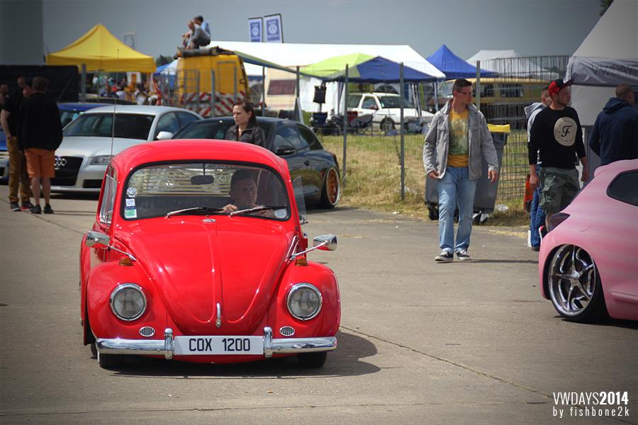 VW Days 2K14 les photos... DAYS2014_16