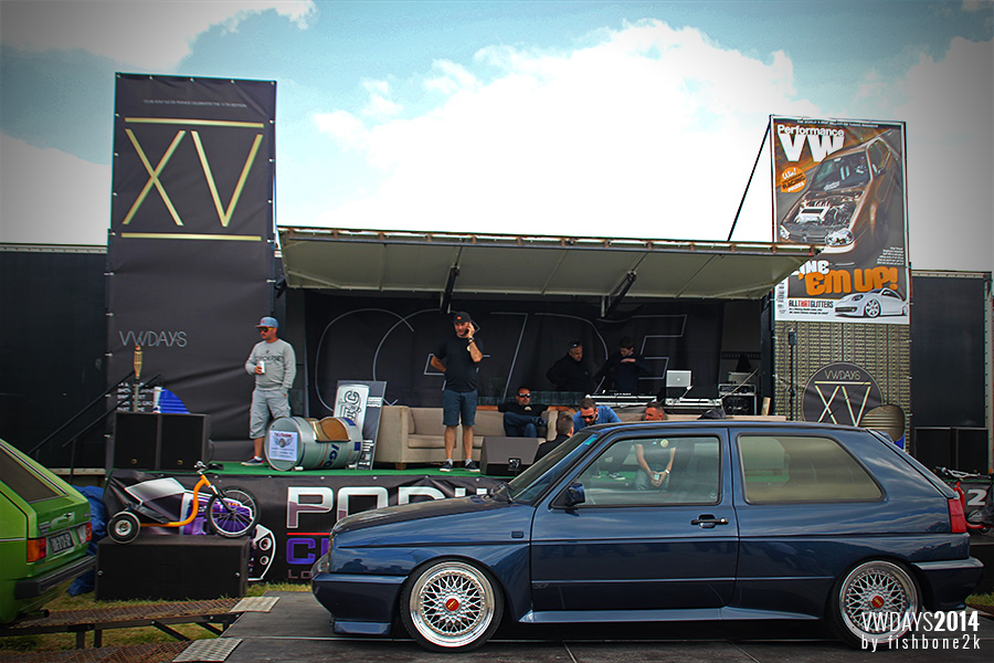 VW Days 2K14 les photos... DAYS2014_38