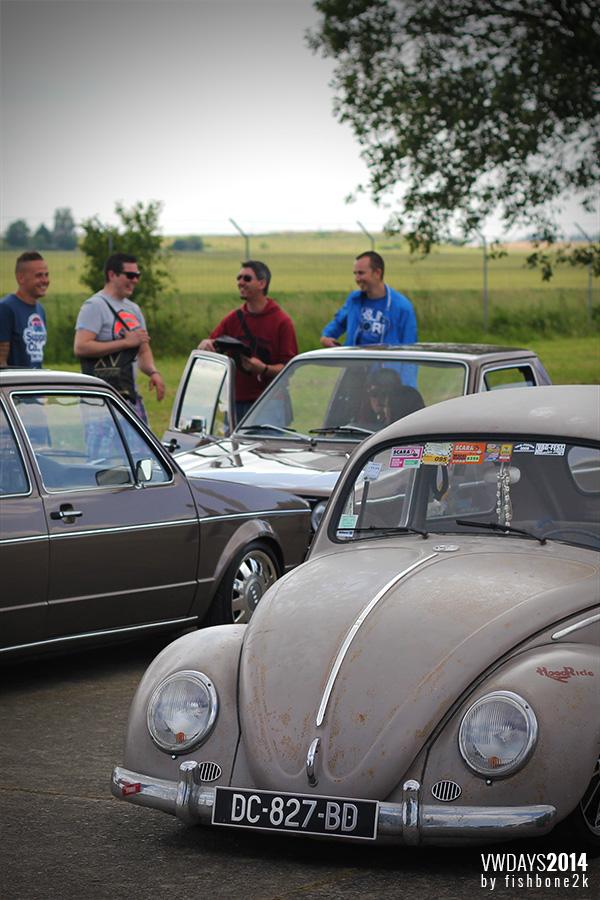 VW Days 2K14 les photos... DAYS2014_40