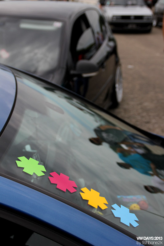 VW Day's 2013 : photos Days2013_005