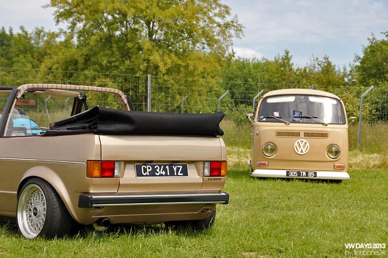 VW Day's 2013 : photos Days2013_010
