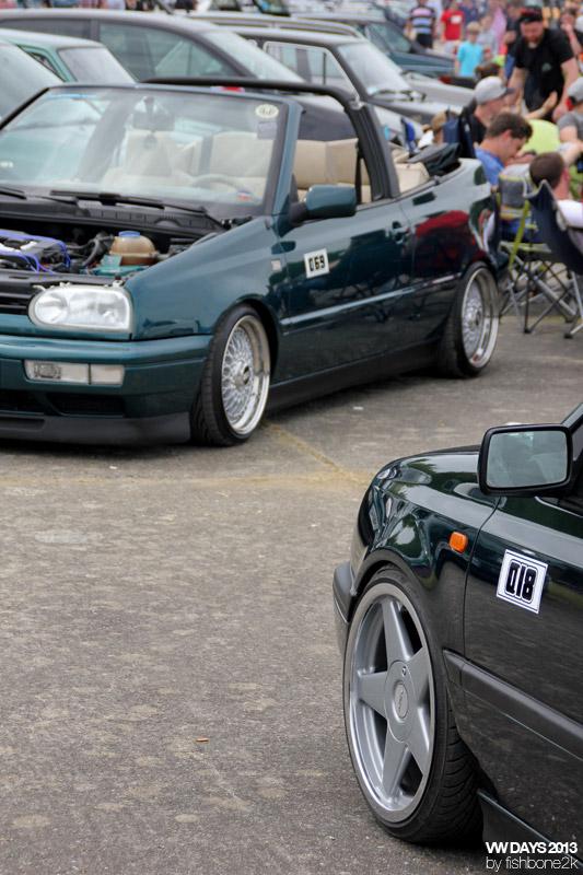 VW Day's 2013 : photos Days2013_014