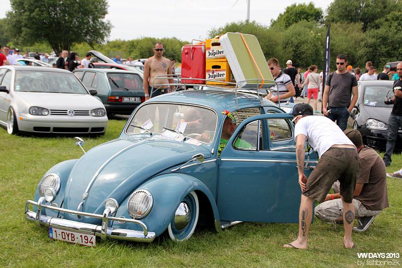 VW Day's 2013 : photos Days2013_028