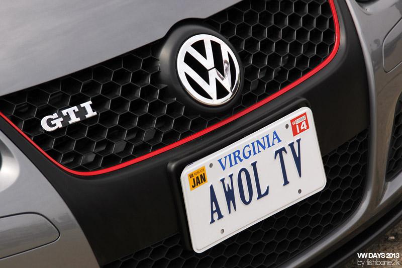 VW Day's 2013 : photos Days2013_036