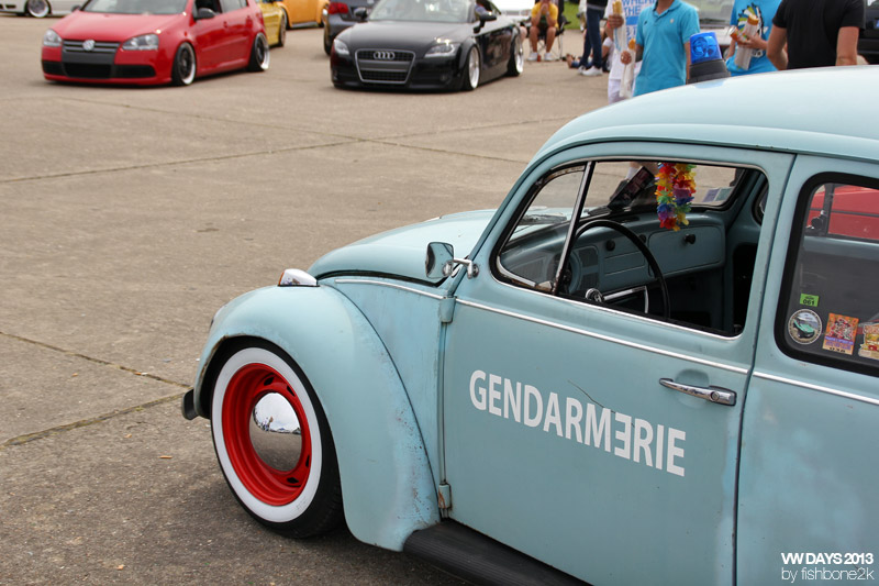 VW Day's 2013 : photos Days2013_050