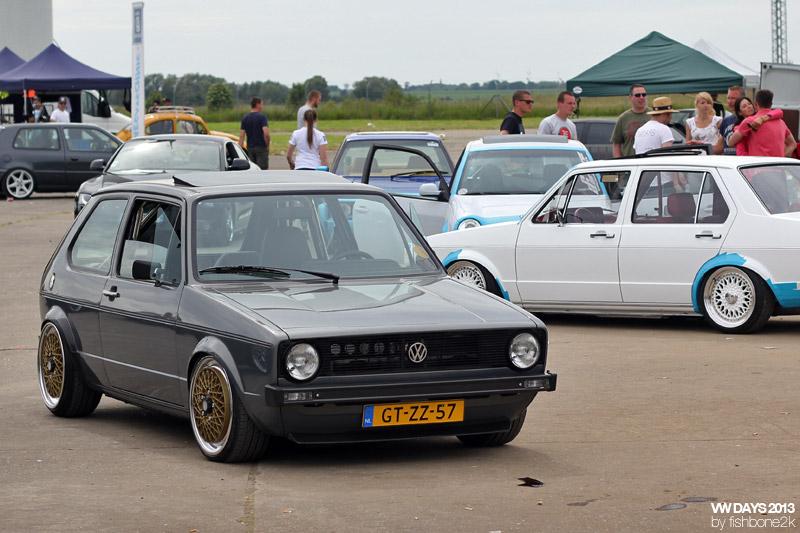 VW Day's 2013 : photos Days2013_051
