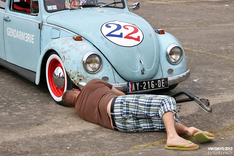 VW Day's 2013 : photos Days2013_055