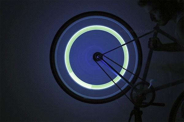 Reelight : éclairage sans pile ni dynamo - Page 7 Bouchon-Valve-Led