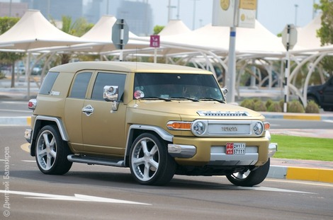 FJ cruiser yota by akira Worse-fj-cruiser-tuning-ever-thumb-470x311