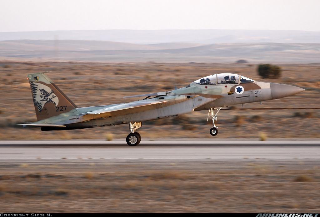 صفقات محتملة وتساولات حول العلاقة المصرية والصينية - صفحة 4 F-15i-raam