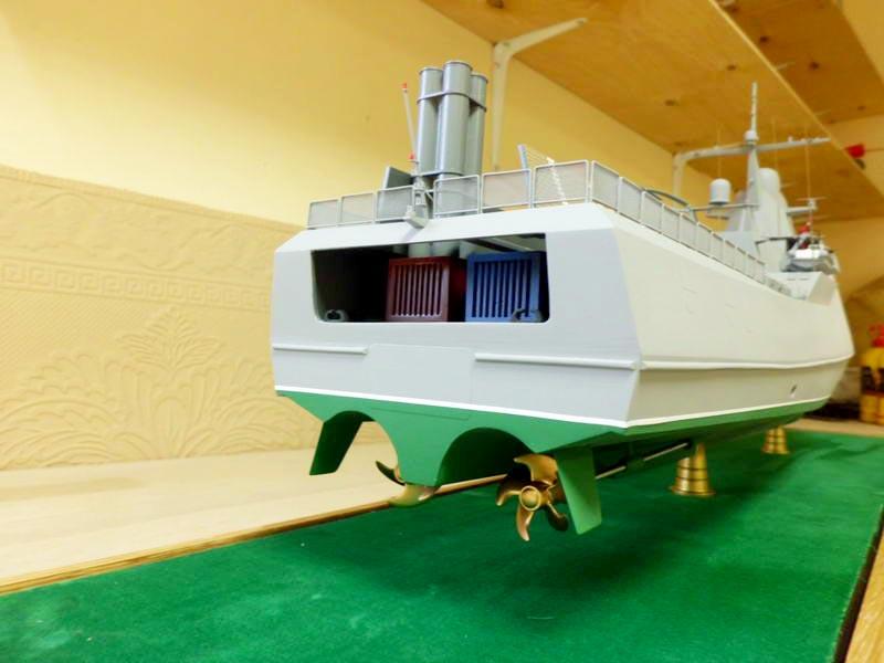 Project 22160 Bykov-class patrol ship - Page 19 Patrul_2216_13