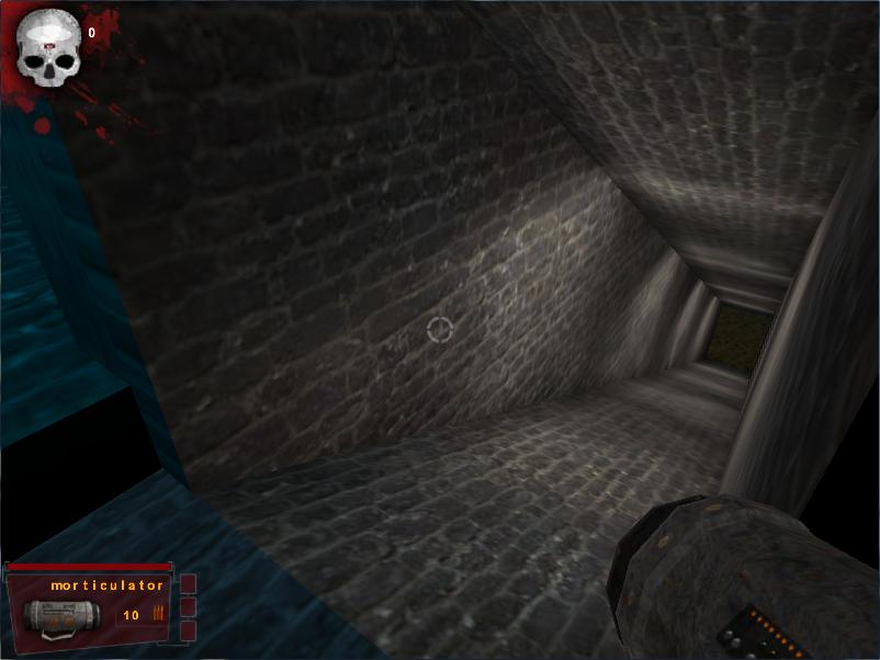 Flesh Snatcher : FPS Java Shot84b