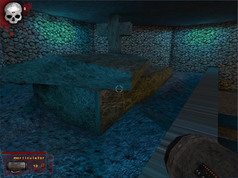 Flesh Snatcher : FPS Java Shot84c