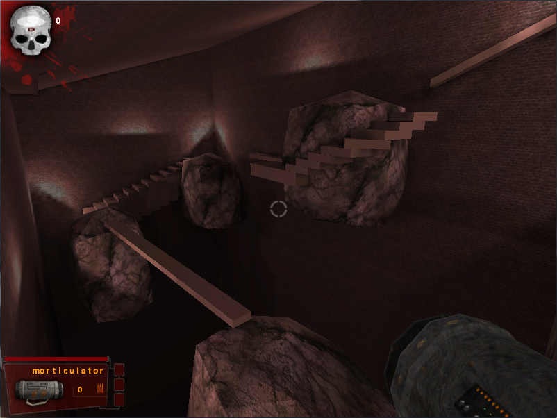 Flesh Snatcher : FPS Java Shot85a