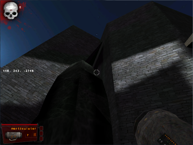 Flesh Snatcher : FPS Java - Page 2 Shot87a