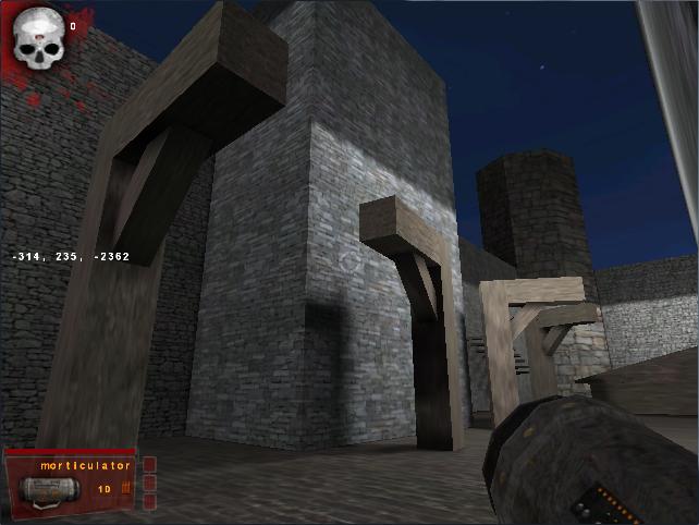 Flesh Snatcher : FPS Java - Page 2 Shot87b