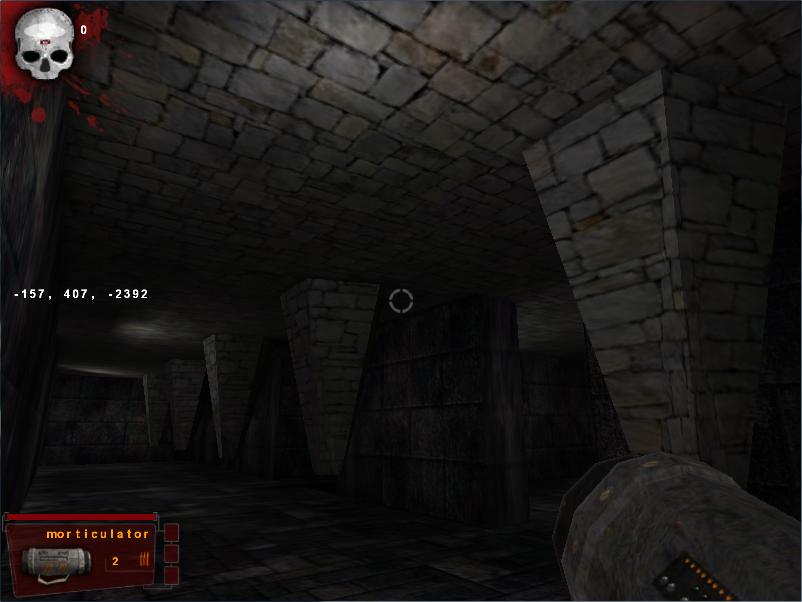 Flesh Snatcher : FPS Java - Page 2 Shot88a