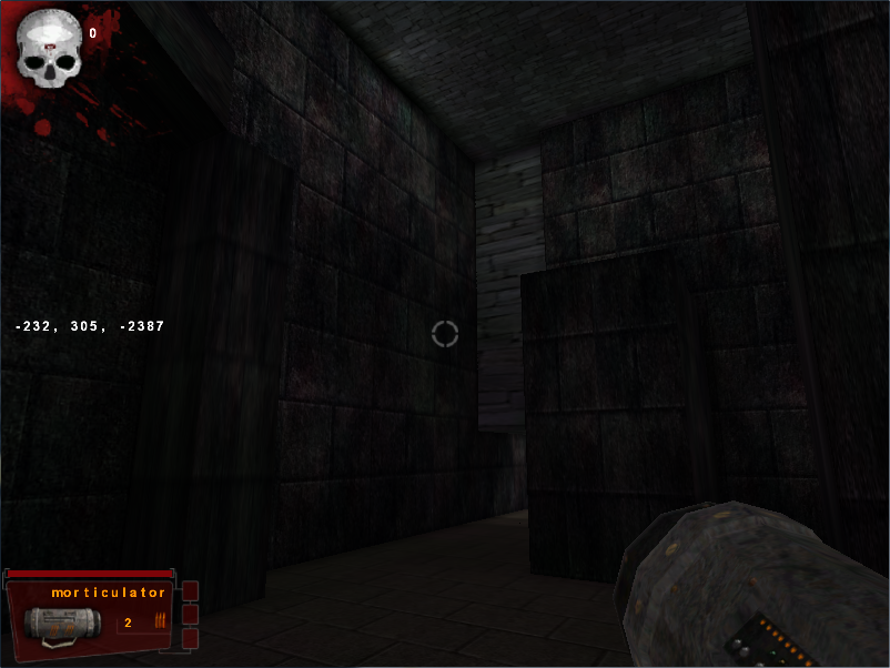 Flesh Snatcher : FPS Java - Page 2 Shot88b
