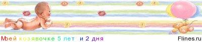 Кристина Пименова: ребенок с глазами взрослого. - Страница 2 404984