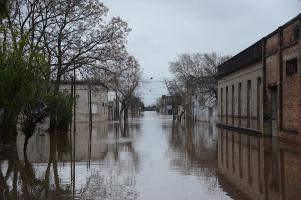 More Flooding Flooded-street-uruguay