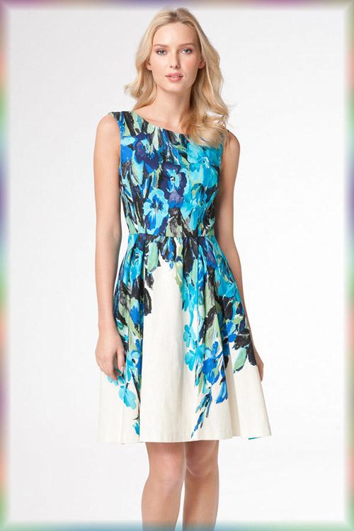 Concurs croitorie - ROCHIE PRIMAVARATICA FEMININA - Pagina 2 Donna-ricco-sleeveless-floral-print-day-dress