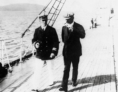 Empress of Ireland- канадский Титаник Og5