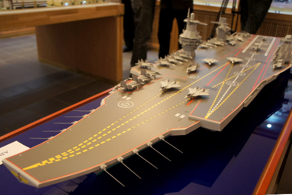 Future russian aircraft carriers. #1 - Page 23 %D0%B0%D0%B2