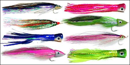 La Pesca Marlin por José Manuel López Pinto - Actualizado al 2 de Enero, 2013 OffshoreFliesA