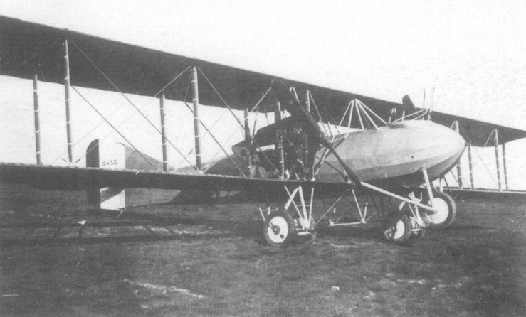 Société des avions Caudron 71-4