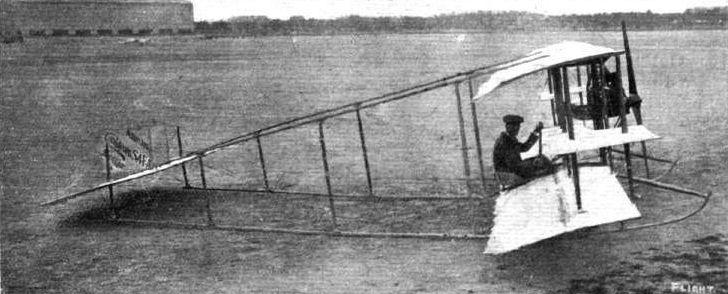 Société des avions Caudron 755-1