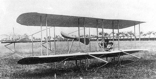 Société des avions Caudron 80-1