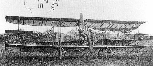 Société des avions Caudron 80-2