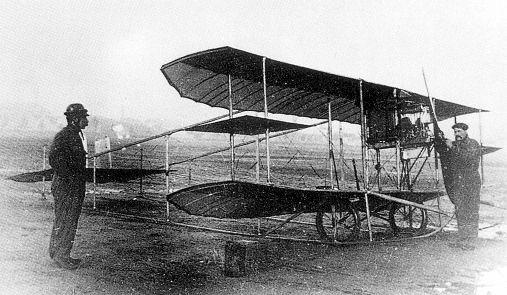 Société des avions Caudron 80-3