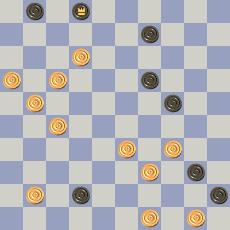 МиФ все о шашечной композиции - Портал 12368902049