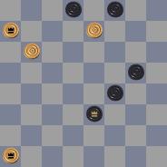 Русские шашки - 64 13183954298