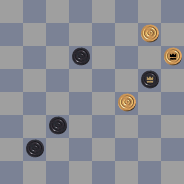 Русские шашки - 64 - Страница 2 13267447066