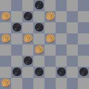 Русские шашки - 64 - Страница 3 13435376523
