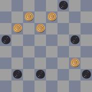 Русские шашки - 64 - Страница 7 14190660445